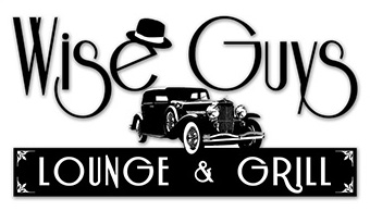 Wise Guys Lounge & Grill